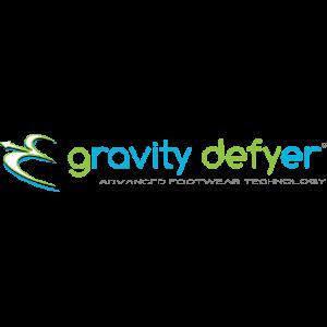 Gravity Defyer Logo 512 x 512